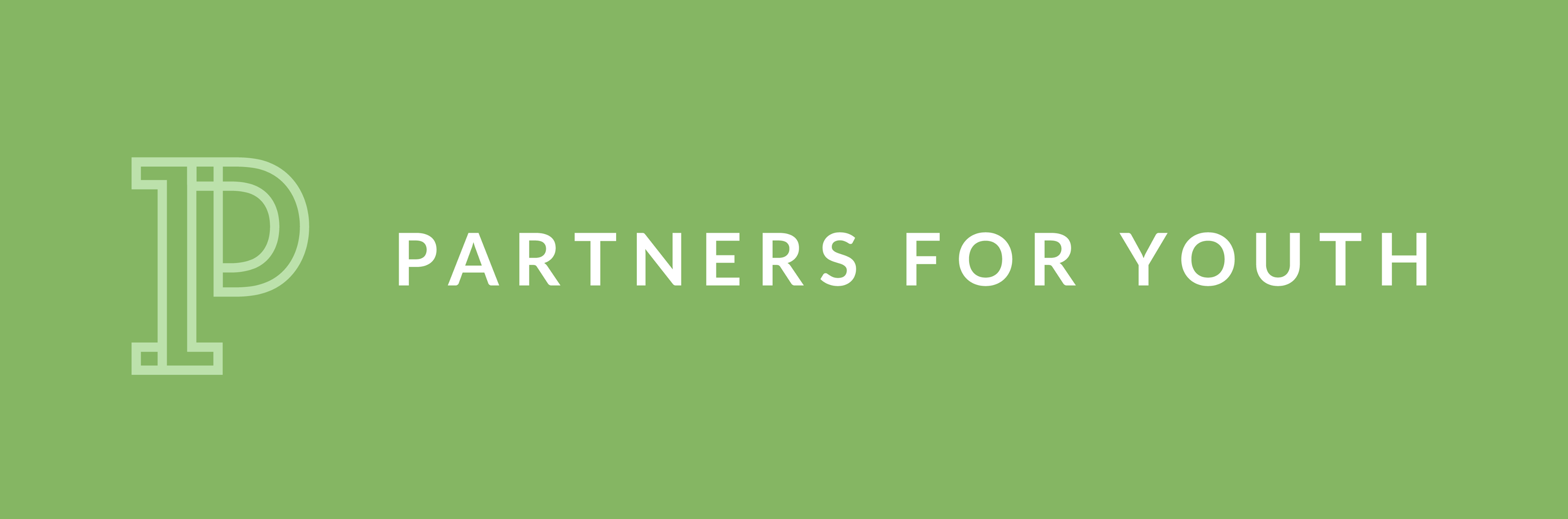 Partners for Youth logo